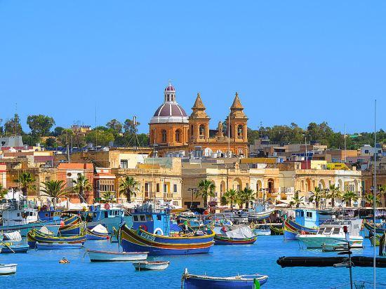 Почивка Великден в Малта, 18-21 април, самолетна програма