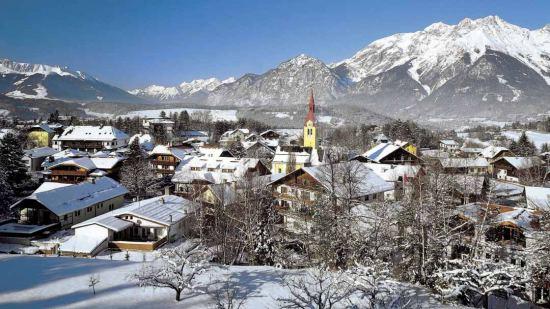 Почивка На ски в Igls, 7 нощувки + включен Ски пас