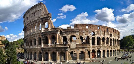 Почивка Майски празници в Рим - Вечния град, 22-25 май, самолетна екскурзия от София