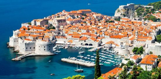 Почивка Великден в Дубровник 6-9 април, чартърна програма от София. Местата са изчерпани!