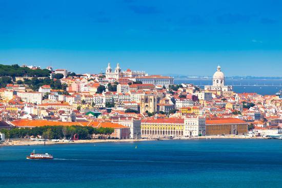 Почивка 20-24 септември в Лисабон, самолетна екскурзия. Промо цена до 15.06 !!!