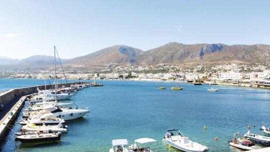 Почивка Остров Крит Лято 2018, всяка събота от 25.08 до 29.09, чартърна програма от София.