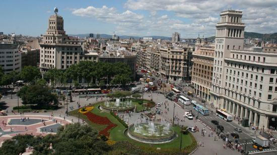 Почивка Класическа Барселона - архитектурният шедьовър на Испания. Всяка събота и вторник през цялата 2018 г.