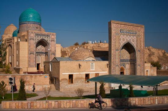 Почивка Узбекистан - Класическа програма, 28.04-04.05