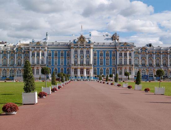 Почивка Санкт Петербург - Приказното сияние на Белите нощи, 31 май-04 юни, от Бургас.