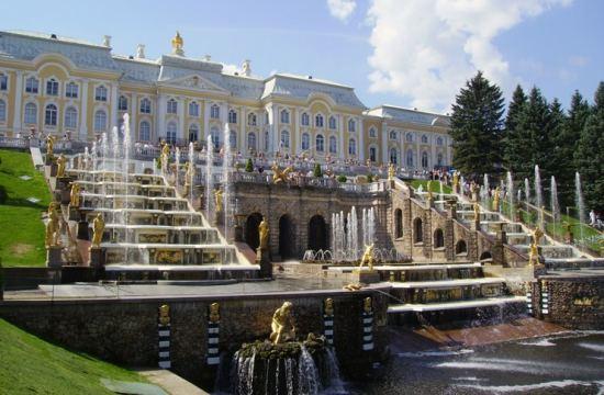 Почивка Величието на Русия - Москва и Санкт Петербург, Белите нощи, 20-27 май, от София. Местата са изчерпани!