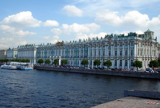 Почивка Величието на Русия - Москва и Санкт Петербург, 05-12 август, от София.