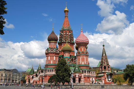 Почивка Величието на Русия - Москва и Санкт Петербург, Белите нощи, 04-11 юли, самолетна екскурзия от Варна. Местата са изчерпани!