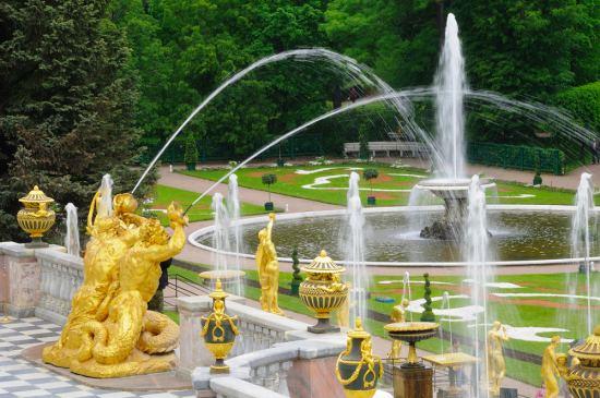 Почивка Величието на Русия - Санкт Петербург и Москва, Белите нощи, 27 юни-04 юли, от София