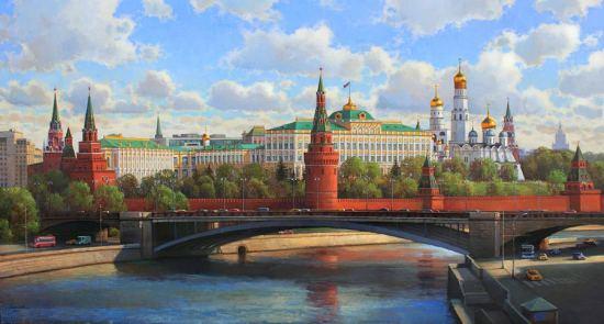 Почивка Величието на Русия - Санкт Петербург и Москва, Белите нощи, 10-17 юни, от София. Местата са изчерпани!