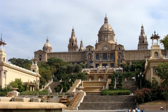 Почивка Испанска Балада, отпътуване: всяка събота след 3 март, със самолет