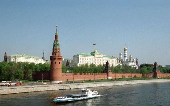 Почивка Величието на Русия - Москва и Санкт Петербург, 21-29 юли, от София.