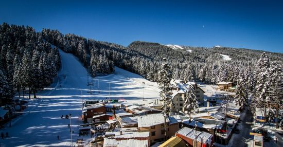 Почивка Хотели в Боровец Зима 2018