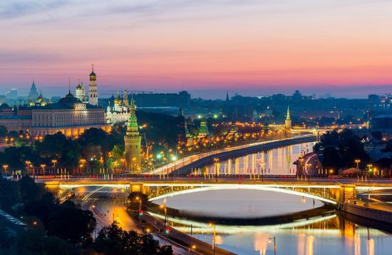 Почивка Нова година в Санкт Петербург и Москва, 27.12-03.01, от София