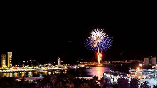 Почивка Нова година 2021 в Малага, 29.12-03.01, самолетна програма