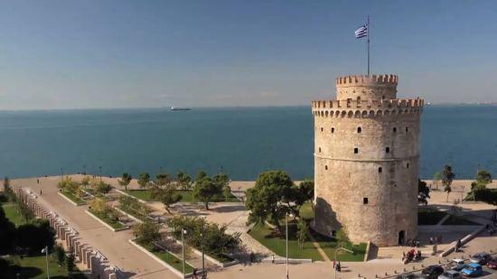 Почивка Нова година в Солун - пакетни оферти за 3 нощувки, със собствен транспорт