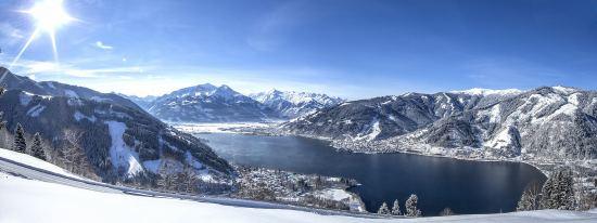 Почивка На ски в Zell am See, 1 нощувка, със собствен транспорт