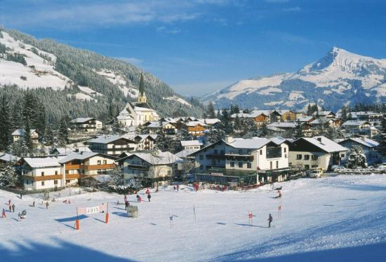 Почивка На ски в Kirchberg, 1 нощувка, със собствен транспорт