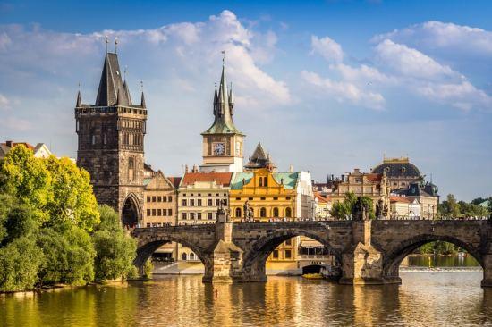 Почивка Майски празници в Прага, 24-27 май, самолетна програма. Местата са изчерпани!