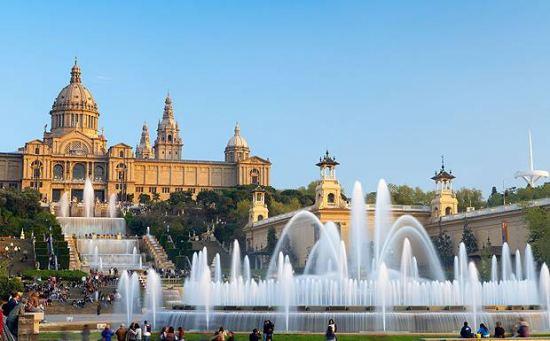 Почивка Барселона и почивка на Портокаловия бряг, 8-15 септември, самолетна програма.