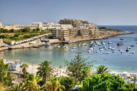 Почивка 21-25 май в Малта, самолетна програма