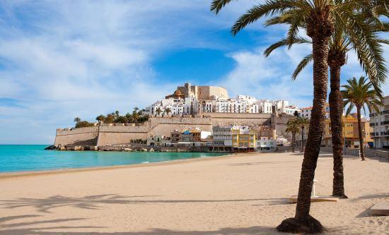 Почивка Майски празници в Барселона и Портокаловия бряг 2018, 19-26 май, самолетна програма
