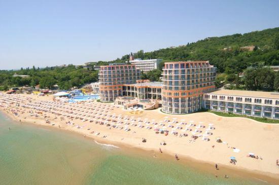 Почивка Хотели в Свети, Свети Константин и Елена