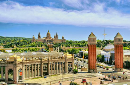 Почивка Класическа Барселона, 21-24 септември, самолетна програма