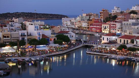 Почивка Крит и Санторини, 1 чартър - 2 острова. Дати: 01, 08, 15, 22 и 29 септември
