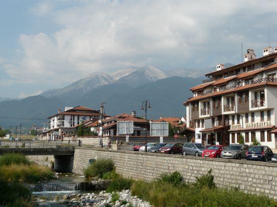 Почивка Хотели в Банско