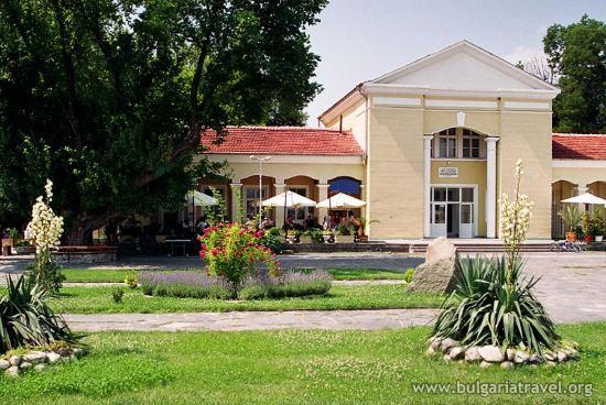 Почивка Хотели в Баня (Карлово)