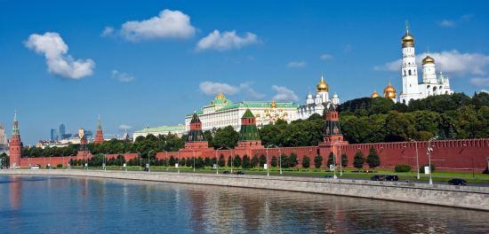 Почивка Величието на Русия - Москва и Санкт Петербург, 24 август - 1 септември, от София. 8 нощувки! 1 свободно място!