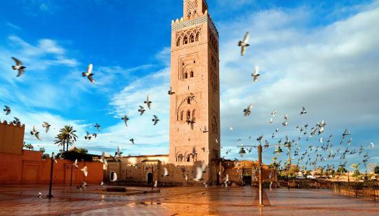Почивка Мароко - от Имперските столици до загадките в Сахара. Дати: 01.10, 08.10 и 15.10, със самолет. Местата са изчерпани!