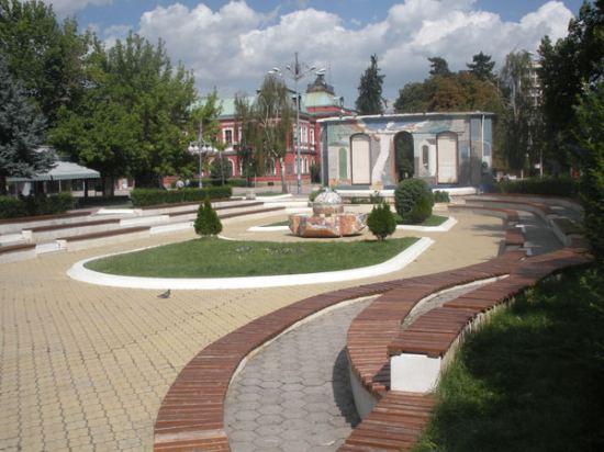 Почивка Хотели в Кюстендил