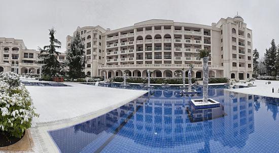Почивка Хотели в Бургас
