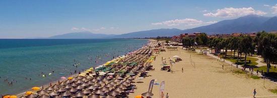 Почивка Хотели на Олимпийска ривиера, Ранни записвания за Лято 2020