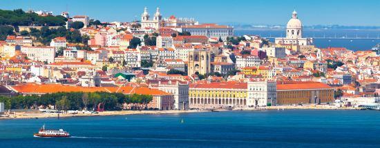 Почивка Великден в Лисабон, 16-20 април, самолетна екскурзия от София.