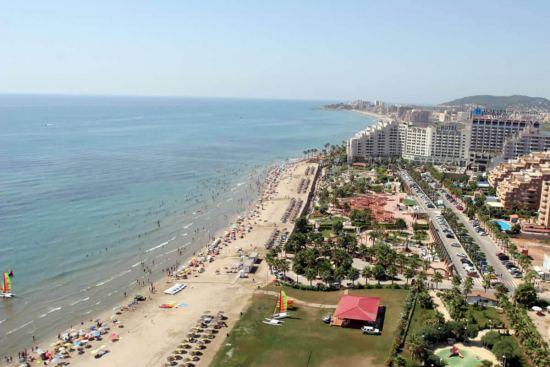 Почивка Почивка на море в комплекс Марина Дор на Портокаловия бряг, 15-22 септември, самолетна почивка от София