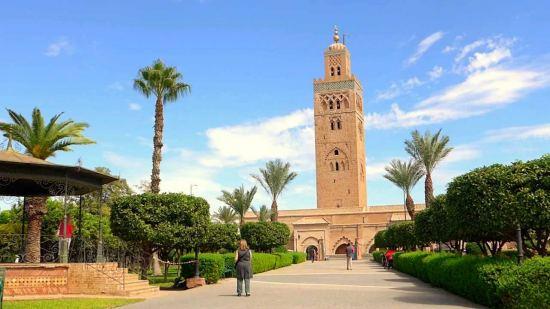 Почивка Мароко - от Имперските столици до загадките в Сахара и Андалусия. Дата: 20 октомври, самолетна екскурзия