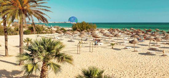 Почивка Почивка на море в Тунис Лято 2020, всеки вторник от 25.08 до 22.09, самолетна почивка от София