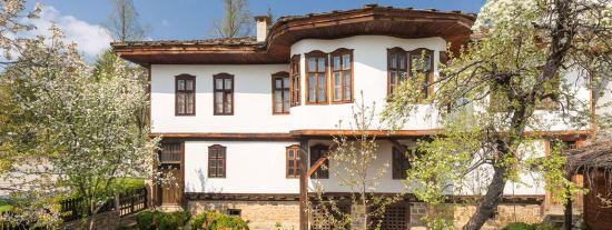 Почивка Хотели в Дряново