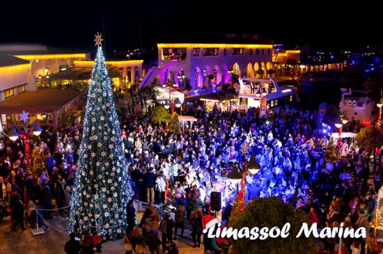 Почивка Нова година в Кипър, 29.12-02.01, самолетна програма от Варна