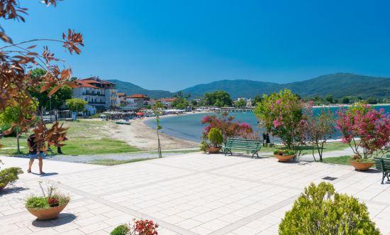Почивка Хотели на Халкидики-Атон Лято 2020