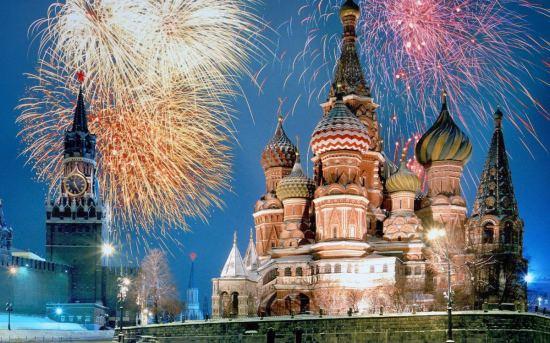 Почивка Нова година в Санкт Петербург и Москва, 27.12-03.01, от София (икономичен вариант). Местата са изчерпани!