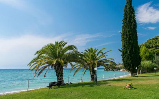 Почивка Халкидики - Касандра - почивка на море, всяка събота от 22.05 до 25.09, автобусна почивка. Ранни записвания за Лято 2021