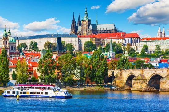 Почивка Уикенд в Прага с 2 нощувки, Дати: всеки петък от 15.07 до 25.09