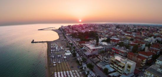 Почивка Нова година 2021 на Касандра-Халкидики, пакетни оферти за 3 нощувки, със собствен транспорт