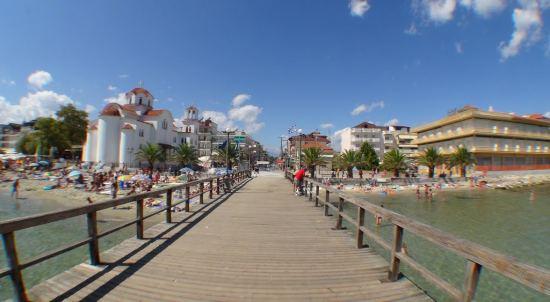 Почивка Олимпийска ривиера - почивка на море, всеки ден от 15.05 до 09.10, 7 нощувки със собствен транспорт. Ранни записвания за Лято 2021